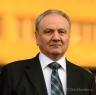 Moldova's newly elected president Nicolae Timofti