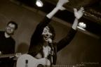 Chinawoman concert