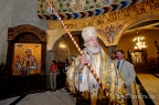 Mioveni Cathedral Consecration